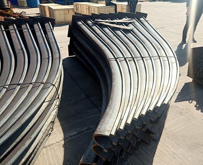U型钢支架生产厂家