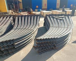 U型钢棚生产厂家