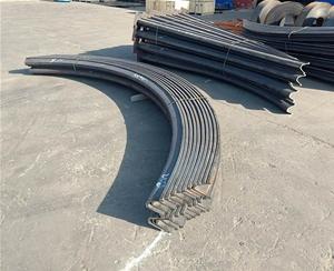 雷竞技Raybet官网U型钢支架生产厂家